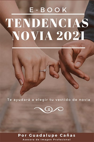 tendencias novia