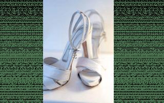 zapatos novia maria