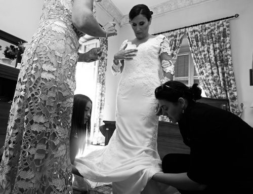 Pon un Wedding Planner en tu boda y disfruta al máximo de la experiencia