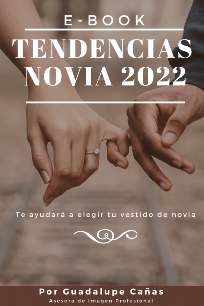 Portada Tendencias novia 2022